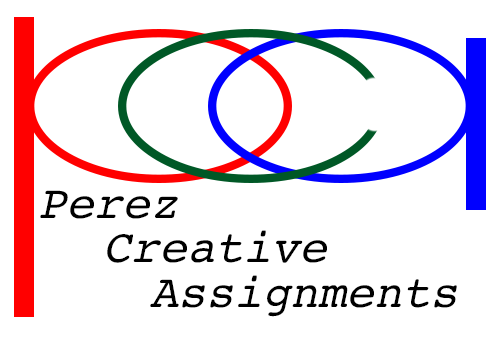 Perez Creative Assignments